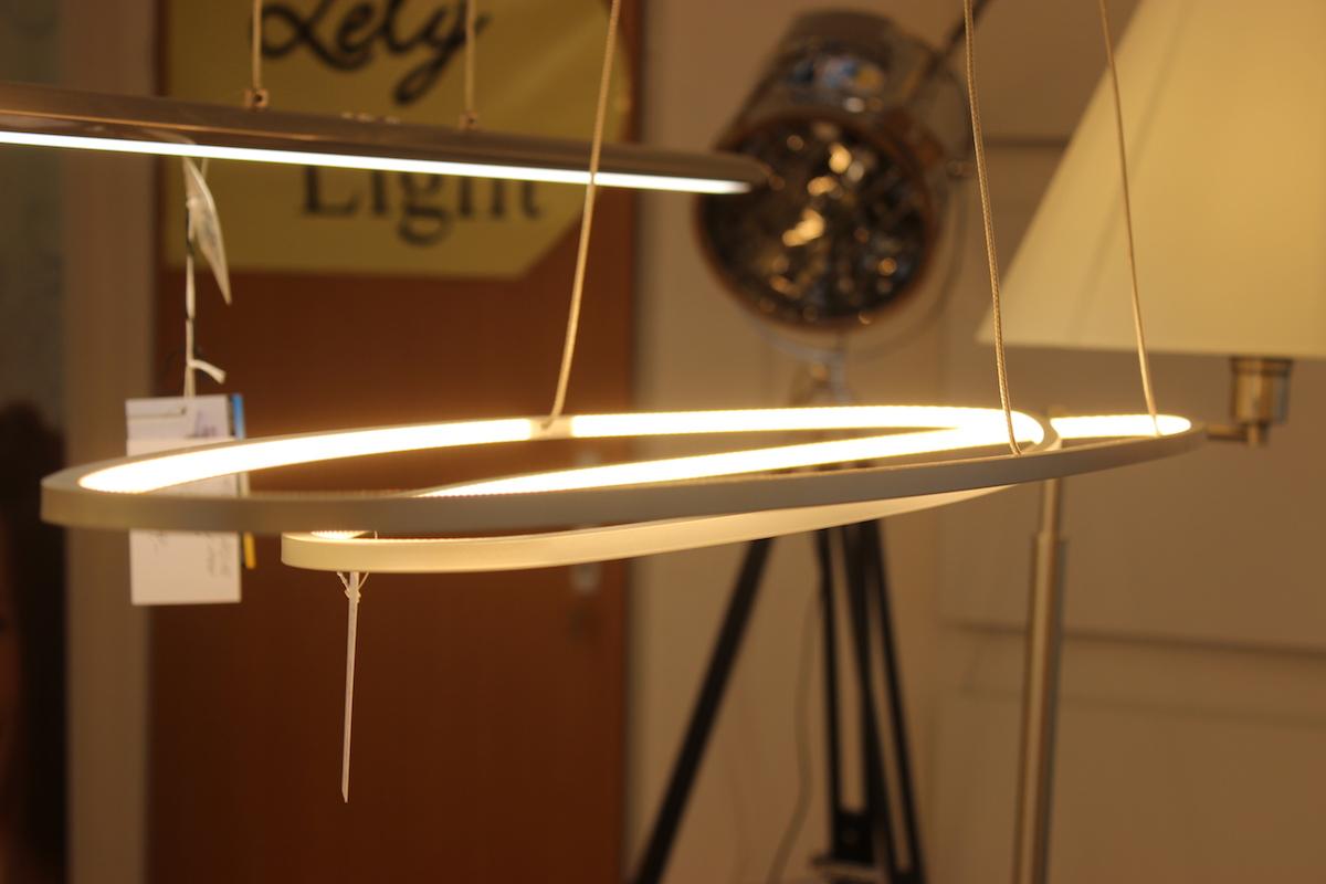 Schauraum Lely Light